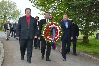 98. výročí Rumburské vzpoury