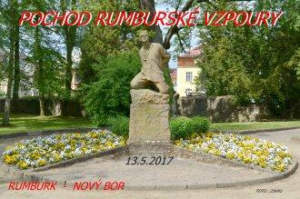 2. dálkový pochod Rumburské vzpoury