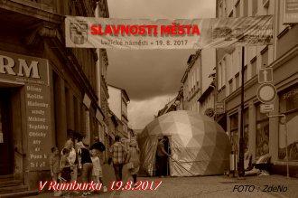 Rumburské slavnosti 2017
