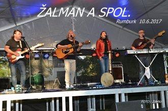 Žalman a spol. v Rumburku