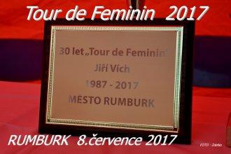 Tour de Feminin 2017
