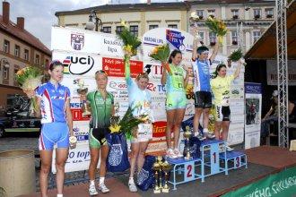 Tour de Feminin 2011