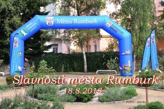 Slavnosti města Rumburk 2018