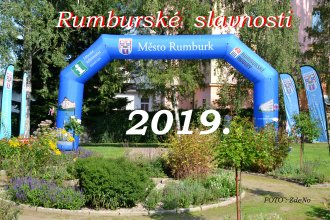 RUMBURSKÉ SLAVNOSTI 2019
