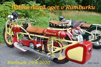Böhmerland v RBK