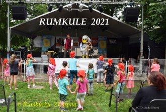 RUMKULE 2021